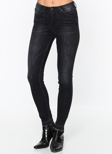 Calvin Klein Jean Pantolon | Skinny Siyah